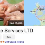 Incare-services-google