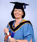 Maureen Hughes